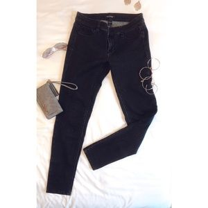White House Black Market skinny jeans